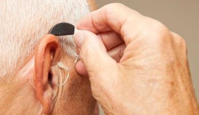 Hearing diagnostics